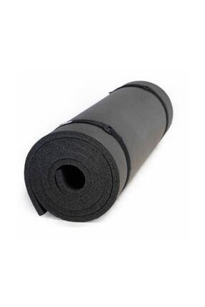 Walke 10 Mm Pilates Matı Yoga Matı Kamp Matı Siyah Boy 180 Cm En 61 Cm Kalınlık 0