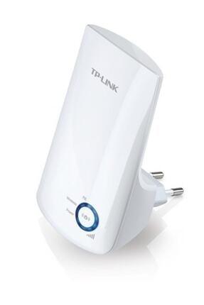 Tp-Link Tl-wa854re 300 Mbps Wifi Range Extender-menzil Genişletici 1