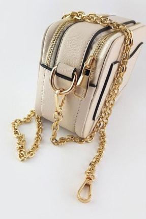 FAEN Mia Gold Zincir Çanta Askısı 2