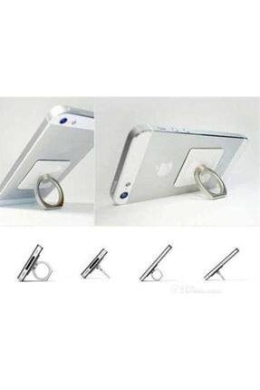 Go İthalat Yüzük Tasarım Telefon Tablet Tutucu Selfie Yüzüğü 2