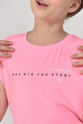 bilcee Kız Çocuk T-shirt Gs-8158 1