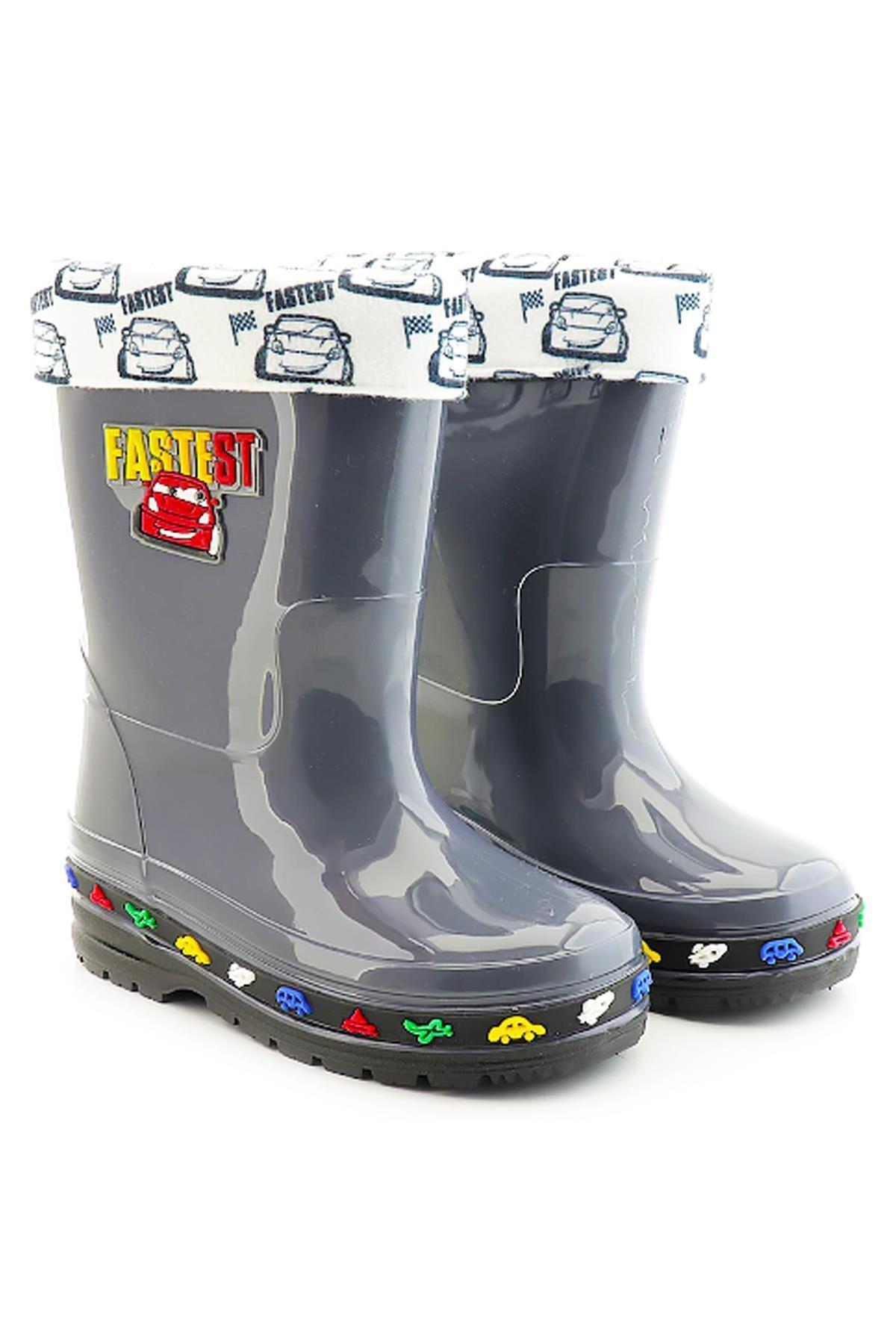 Unisex Yağmur Botu