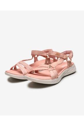 Skechers ON-THE-GO 600 - SOIREE Kadın Pembe Sandalet 2