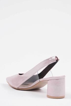 Oioi Kadın Topuklu Ayakkabı 1003-119-0002 2