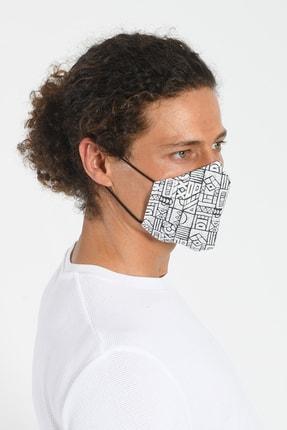 Tissum Health Yıkanabilir Yetişkin Unisex Maske (3'lü Set) - Tropical 3