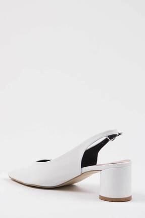 Oioi Kadın Topuklu Ayakkabı 1003-119-0001 3