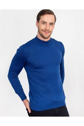 Tudors Sweater Wool Turtle Neck Calgery Kazak Sweater 1