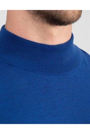 Tudors Sweater Wool Turtle Neck Calgery Kazak Sweater 3