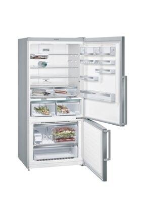 Siemens KG86NAI42N A+++ Kombi No-Frost Buzdolabı 1