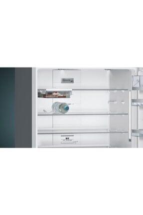 Siemens KG86NAI42N A+++ Kombi No-Frost Buzdolabı 3