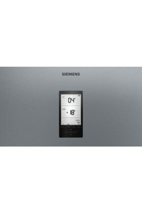 Siemens KG86NAI42N A+++ Kombi No-Frost Buzdolabı 4