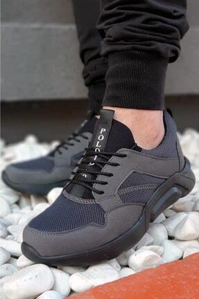 Moda Frato Polo-201 Unisex Spor Ayakkabı Günlük Sneaker 0