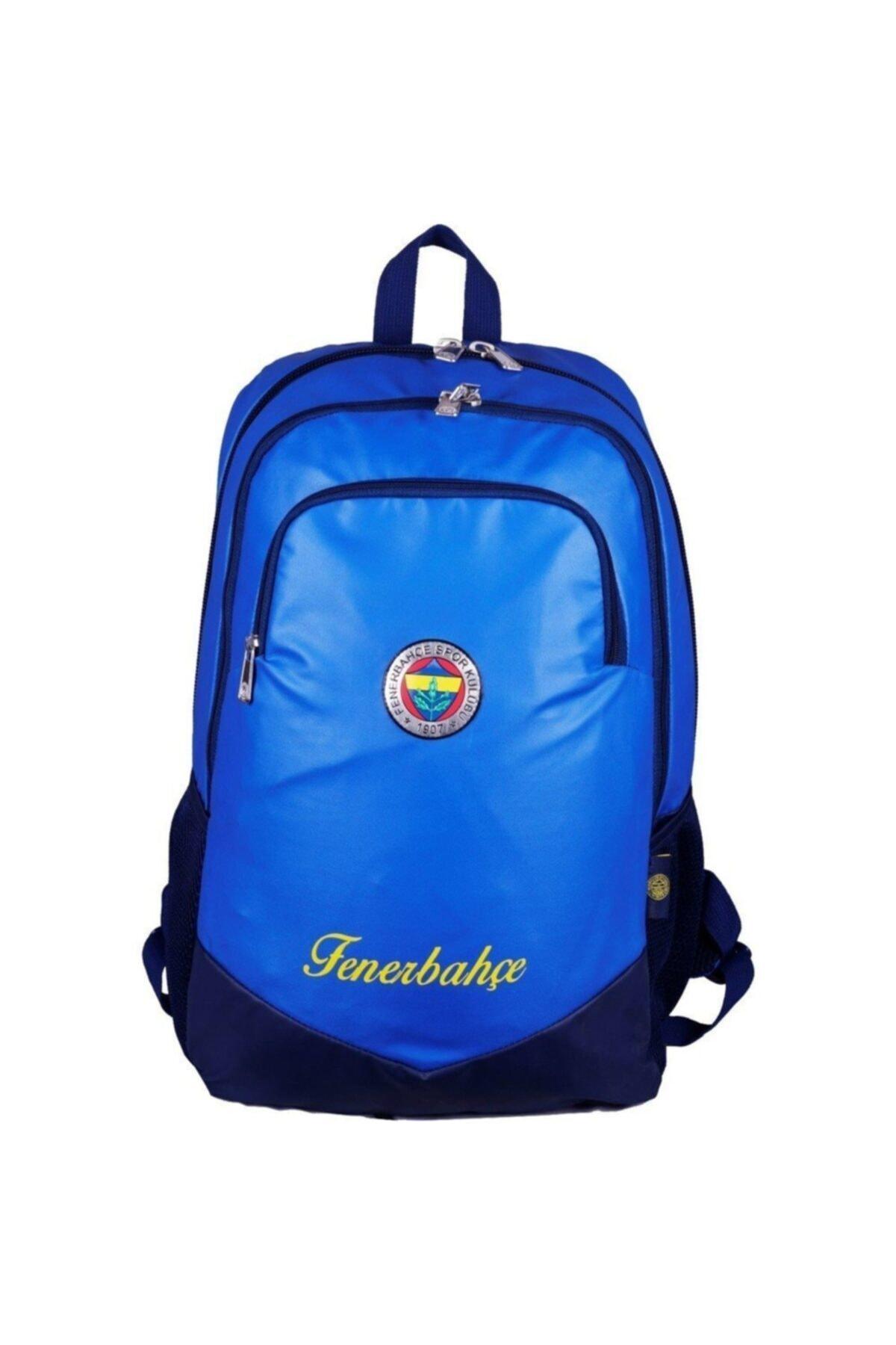 Fenerbahçe Lisanslı Okul Çantası 95073