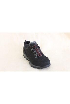 Siyah Ayakkabı Deri Ayakkabı AY59