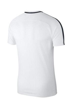 Nike Erkek Beyaz Academy Tişört 1