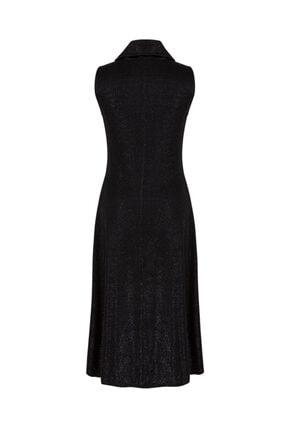 Nocturne Sim İplikli Örme Elbise 1