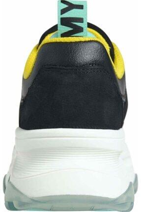 Tommy Hilfiger Kadın Tj Flatform Ayakkabı 2