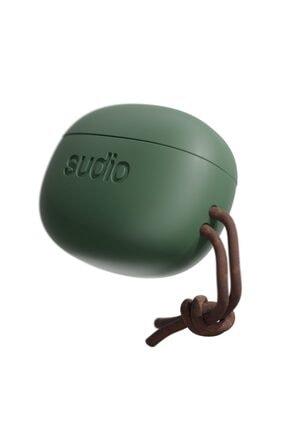sudio Tolv Kablosuz Bluetooth Kulaklık ,yeşil 4