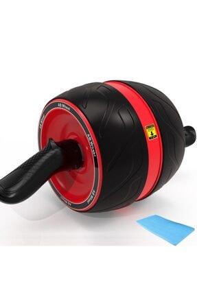 Havana Ab Carver Pro Roller Egzersiz Tekeri Fitness Tekerleği Aleti 0
