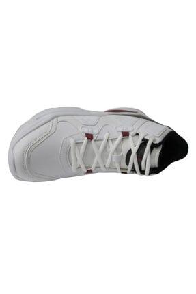 MP M.p 202-1400 Beyaz (40-45) Basketbol Erkek Spor Ayakkabı 3