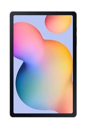 "Samsung Galaxy Tab S6 Lite SM-P610 64GB 10.4"" Tablet - Dağ Grisi 0"