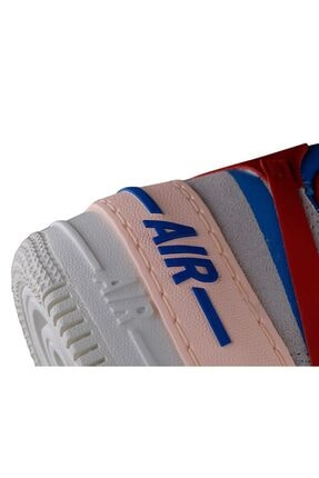 Nike Air Force 1 Shadow Kadın Spor Ayakkabı 4
