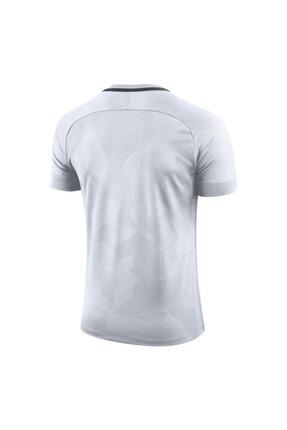 Nike Dry Challenge Iı Ss Jsy 893964-100 Kısa Kol Forma 0
