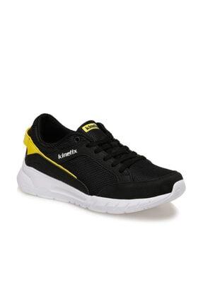 Kinetix BAGGIO M Siyah Erkek Çocuk Sneaker Ayakkabı 100483043 0