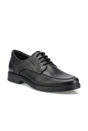 Polaris 102006.M Siyah Erkek Comfort Ayakkabı 100500825 0