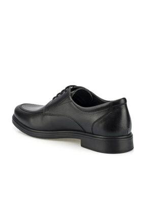 Polaris 102006.M Siyah Erkek Comfort Ayakkabı 100500825 2