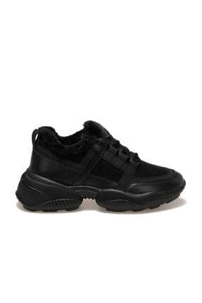 Butigo 20K-607 Siyah Kadın Fashion Sneaker 100579199 0