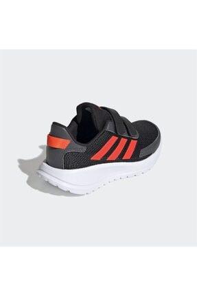 adidas TENSAUR RUN C Siyah Erkek Çocuk Koşu Ayakkabısı 100536304 3