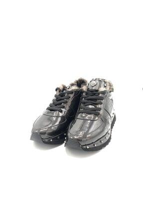 Sofia Baldi Hakiki Deri Sneaker Sfb19k-4257 37 1