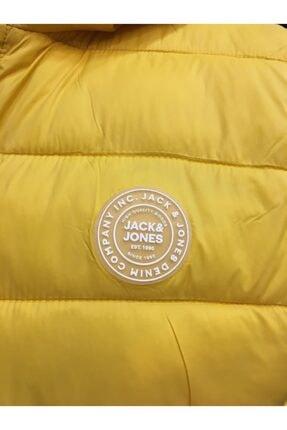 Jack & Jones Jjemagıc Body Warmer Hood 3