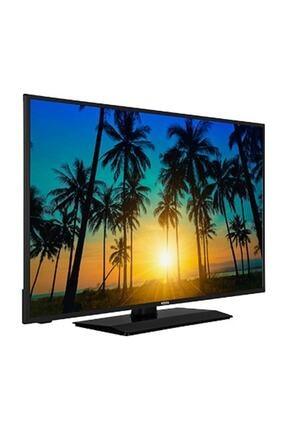 """VESTEL 43F8500 43"""" 109 Ekran Uydu Alıcılı Full HD LED TV 1"""