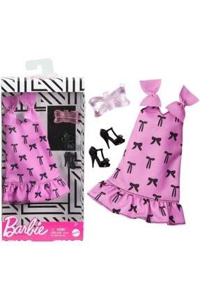 Barbie Son Moda Kıyafetleri FYW85-GHW85 0
