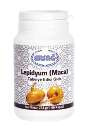 Ersağ Lepidyum (Maca) 0