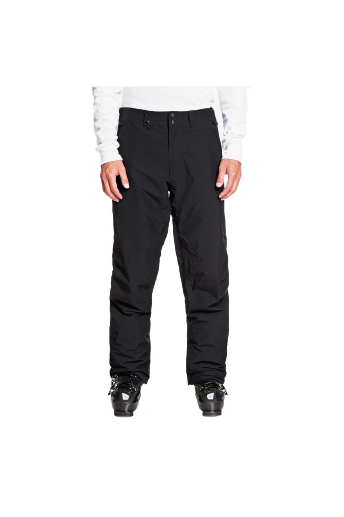 ESTATE PT M SNPT NKP0 Siyah Erkek Kayak Pantalonu 101068430