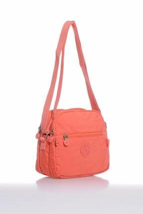 Smart Bags Smb3058-0073 Somon Kadın Çapraz Çanta 1