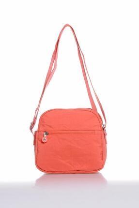 Smart Bags Smb3058-0073 Somon Kadın Çapraz Çanta 2