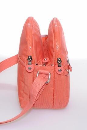 Smart Bags Smb3058-0073 Somon Kadın Çapraz Çanta 3