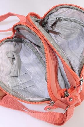 Smart Bags Smb3058-0073 Somon Kadın Çapraz Çanta 4