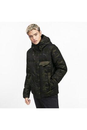 Picture of 480 Camo Down Jacket Erkek Mont - 58044470