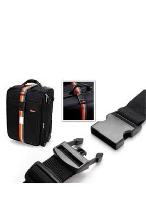 MGA SHOP Bavul Valiz Seyahat Kemeri 1