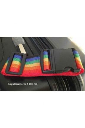 MGA SHOP Bavul Valiz Seyahat Kemeri 2