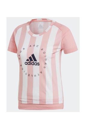 adidas Kadın T-shirt W Sp Tee Fı6746 4
