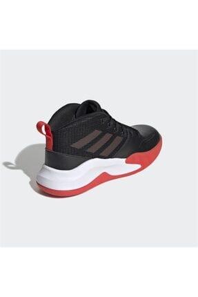 adidas Ownthegame K Wide (gs) Basketbol Ayakkabısı 3