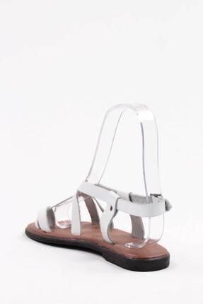 Oioi Kadın Sandalet 1017-123-0001 2
