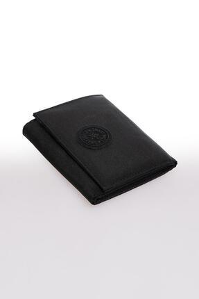Smart Bags Smb3050-0001 Siyah Kadın Cüzdan 0