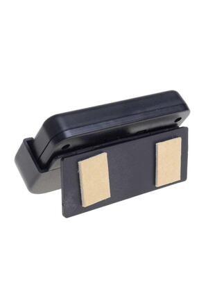 Kenko Kk-613d Dijital Küçük Masa-araba Saati-alarm-kronometre 3
